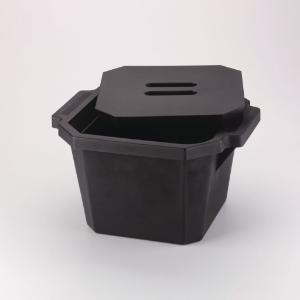 冰桶,方形,带盖