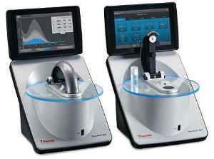 Microvolume Spectrophotometers, NanoDrop™ One, VWR-Peqlab (Thermo Scientific)