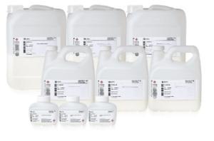 Superdex Prep grade resins