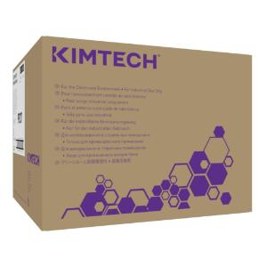 Cleanroom gloves, Nitrile, Kimtech™ G3 and G5 Sterling™