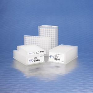 Filter plates, 96-well, for lysate clearance, AcroPrep™ Advance