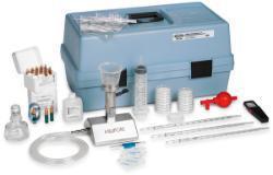 Field filtration kit, MEL/m-ColiBlue24®