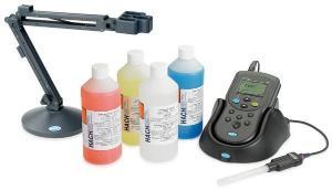 Multi-parameter meters, handheld, HQd (HQ30d/HQ40d)