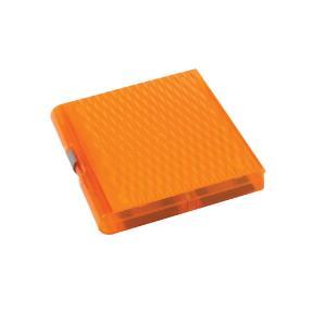 VWR® premium plus slide box, orange