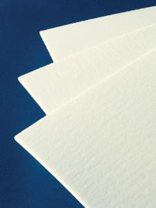 Application specific filter papers, Fritware®