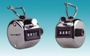 Hand tally counter, Traceable®