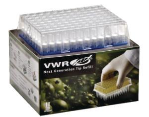 低吸附滤芯吸头,适用于 Rainin® LTS®移液器
