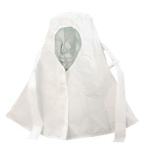 Cleanroom hoods, irradiated