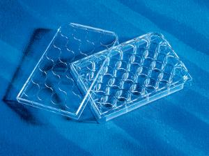 Multiple well cell culture plates, Costar®