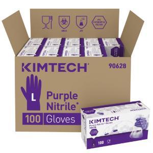 Gloves, Purple Nitrile™