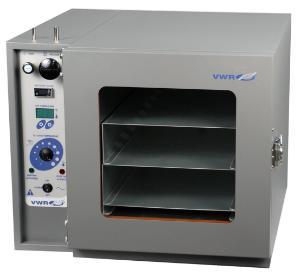 Vaccum Ovens, digital