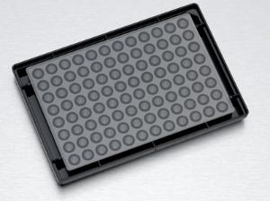 Microplates, high content imaging film bottom