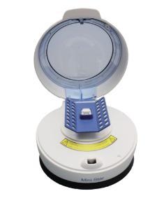 微量离心机,MiniStar / MiniStar blueline