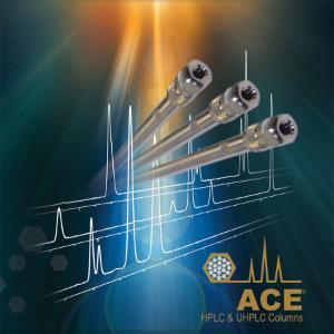 HPLC columns, Avantor® ACE® AQ, 3 µm