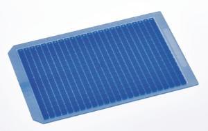 微孔板密封垫,蓝色,WebSeal