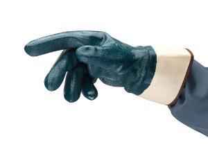 Industrial gloves, oil repellent, ActivArmr® Hycron® 27-905