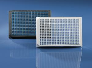 384-well microplates for immunology, BRANDplates®