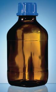 Bottle-top dispensers, Dispensette® S Organic