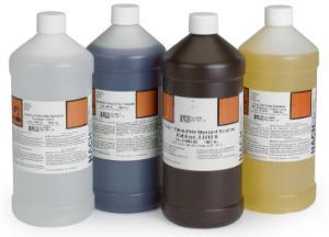 Calcium standard solution