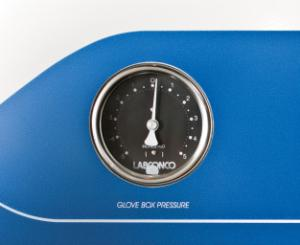 Main Chamber Pressure Gauge Kit for Precise Glove Boxes