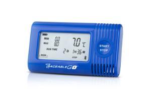 Bluetooth temperature logger TraceableGO