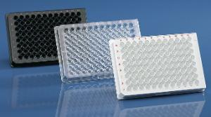 96-well microplates for cell culture, BRANDplates®