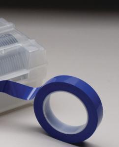洁净室施工胶带CTP™,白色