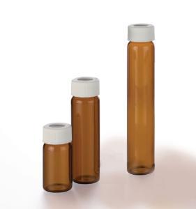 EPA vials with PP cap