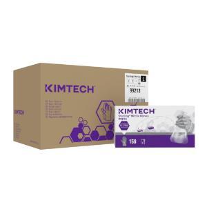 Kimtech™ powder-free nitrile glove