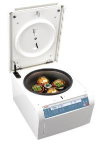Centrifuge, benchtop, refrigerated, Sorvall™ ST 16R
