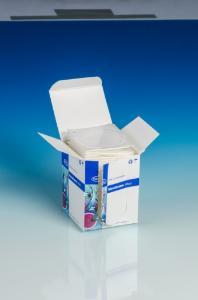 Dispenser pack refills for membrane filter dispenser, Sentino®