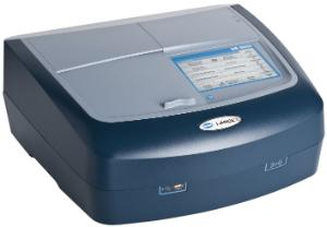 UV/Visible spectrophotometers, DR6000