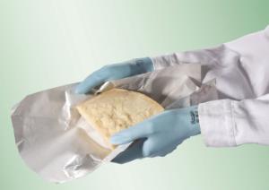 Nitrile gloves, Dermatril® 740