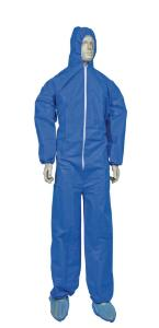 Overalls, with hood and zip closure, VWR®