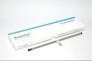 Avantor® HPLC and UHPLC column