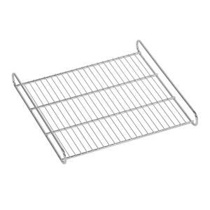 Chrome plated rack