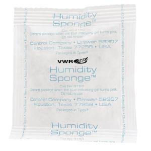 Dessicants, Humidity Sponge™, Traceable®