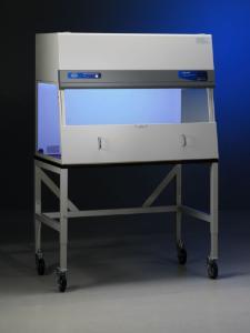 Vertical laminar air flow cabinets, Purifier®