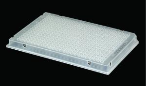 PCR plates, 384-well, Axygen®