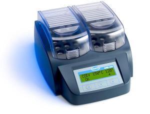 Digital block reactor, DRB 200
