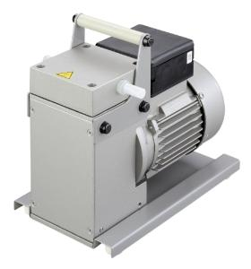 MPC 301 e chemical duty diaphragm vacuum pump