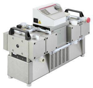 MPC 1201 t ef chemical duty diaphragm vacuum pump