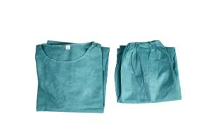 Cleanroom Inner Wear