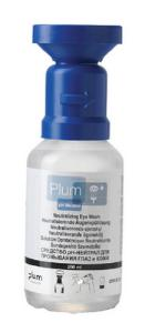 Eyewash solution, pH neutral