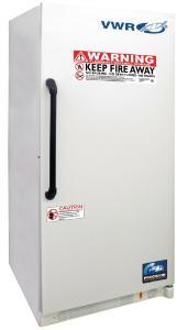 VWR® symphony™ Flammable storage refrigerators and freezers
