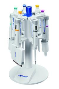 Single-channel pipettes, mechanical, fixed / variable volume, Eppendorf Research® plus (IVD marked)