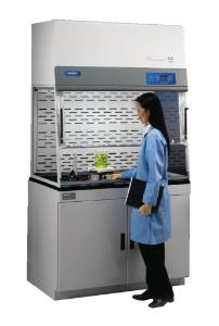 Ductless fume hoods, Paramount®