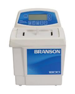 Ultrasonic baths, digital, Bransonic®